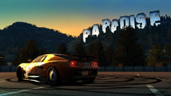 Burnout Paradise recebe Remasterização já em março