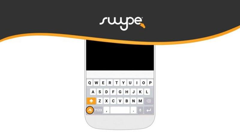 Teclado Swype irá ser descontinuado no Android e iOS