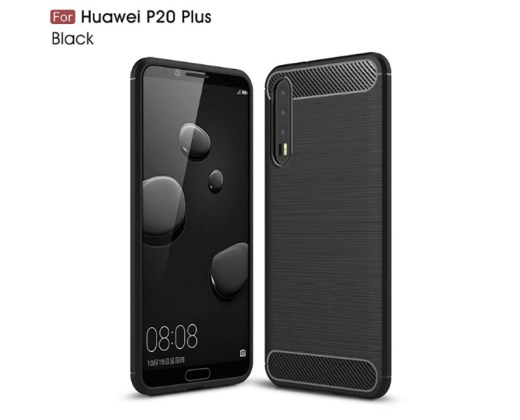Huawei P20 Plus smartphone Android