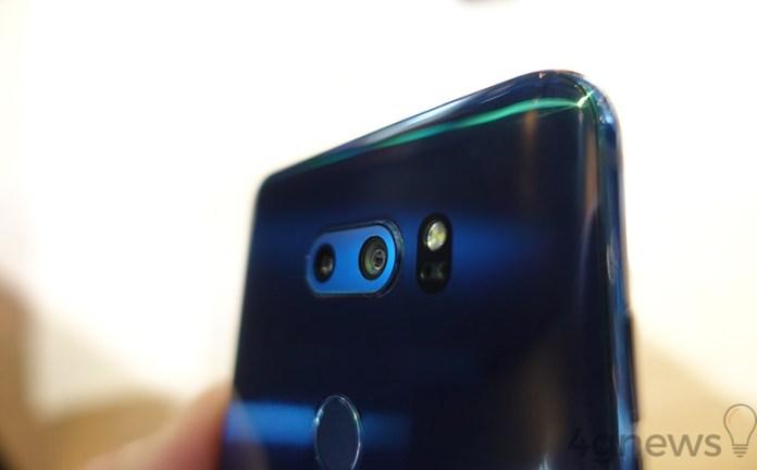 LG G7 ThinQ LG V40 ThinQ Android