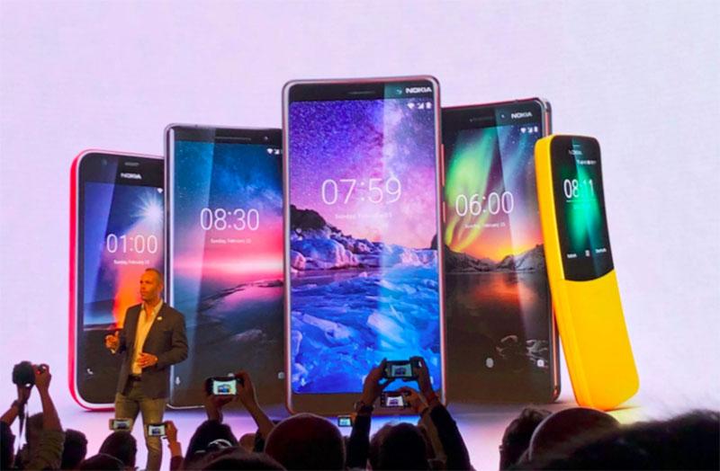 Nokia está de volta e lança celular de 'Matrix' com 4G