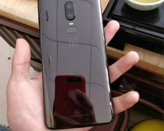 monocelha firmware Android iPhone X monocelha Xiaomi Mi MIX 2S OnePlus 6 Android OnePlus 6 Android leak