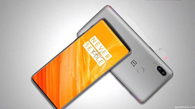 OnePlus 6 flagship killer