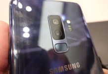 Samsung Galaxy S9 4gnews