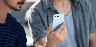 pontos na AnTuTu Sony Xperia
