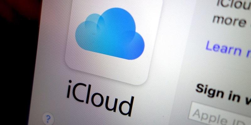 Apple confirma a utilização do Google Cloud nos serviços iCloud