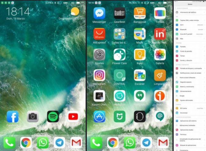 Xiaomi divulga pôsteres oficiais do Mi Mix 2S