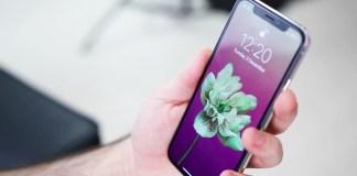 Apple iPhone X Huawei P20 Pro