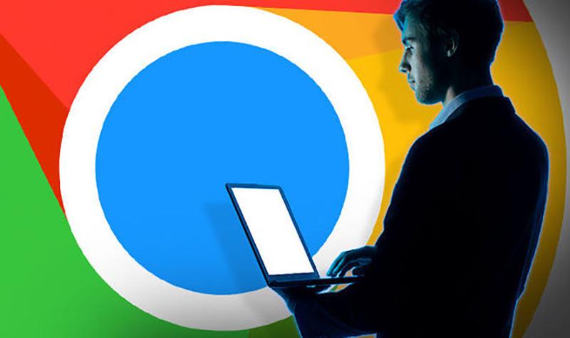 Google testa um menú de emojis no Chrome