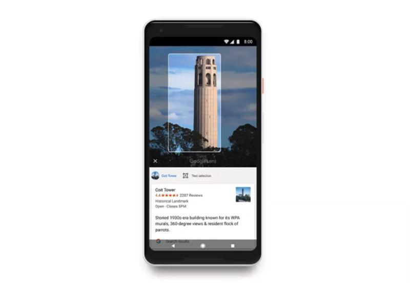 Linha Nexus fica de fora da versão preview do Android P