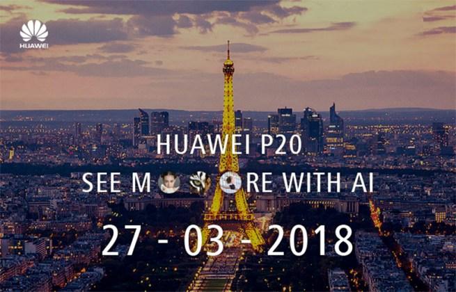 Huawei P20 Lite Android 3 câmaras monocelha