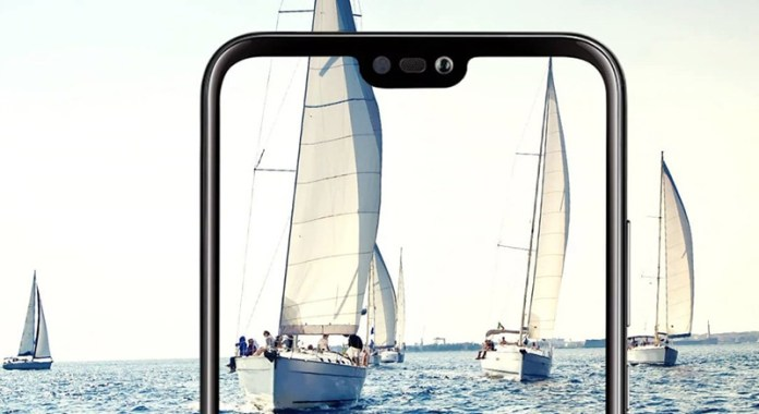 Huawei P20 Lite Android Oreo preço