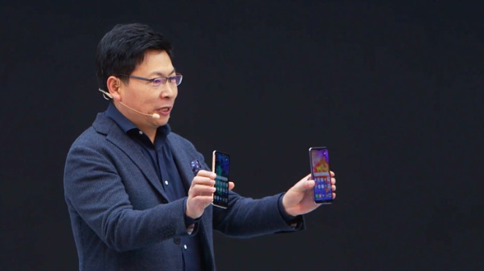 Huawei P20 Pro: Estes são os resultados de Benchmark do novo Android