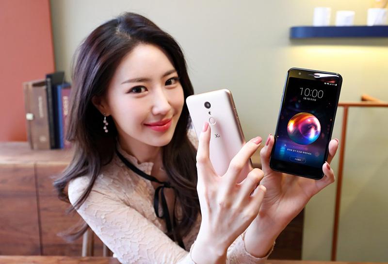 LG X4 foi oficializado com processador Snapdragon 425