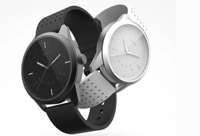 Lenovo Watch 9 Android smartwatch híbrido