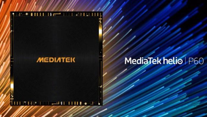 Xiaomi Android MediaTek
