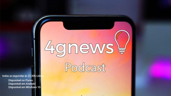 Podcast 189: Tal como os Android de 2018, até o Podcast tem monocelha!