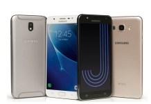 Samsung Galaxy J8 (2018) Samsung Galaxy J7 Neo Android capa