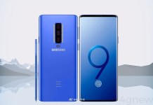 Android Oreo Samsung Galaxy Note 9 Android Oreo