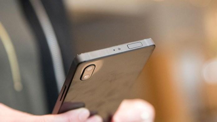 Vivo Apex smartphone Android 2 Cnet