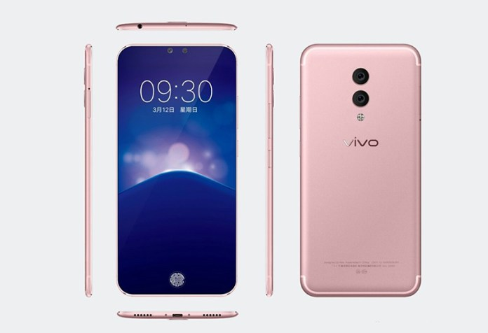 Vivo XPlay 7 smartphone Android