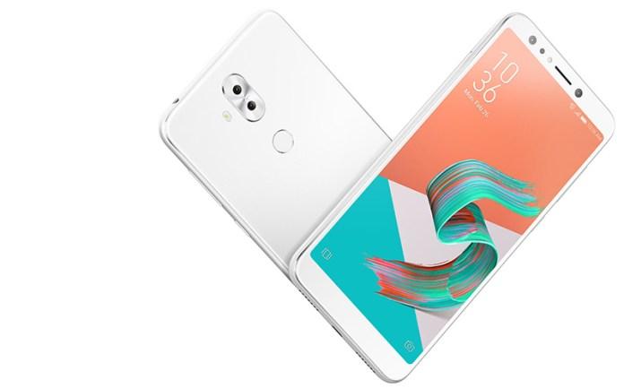 ASUS Zenfone 5 Lite branco Android Huawei P20 Lite