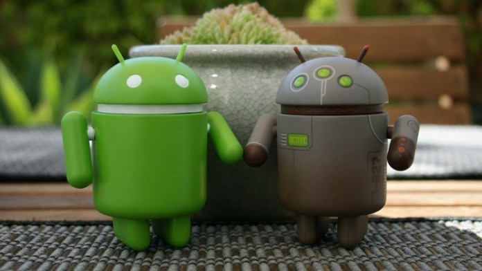 Android Oreo Android P Google