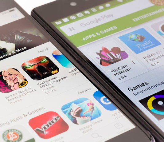 Google Play Store Apps Android