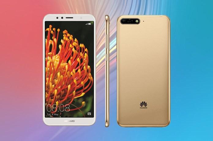 Huawei Y: Assim serão os novos Android de gama de entrada