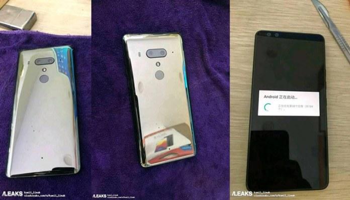Android. Topo de gama da HTC trará quatro câmaras e zero monocelhas