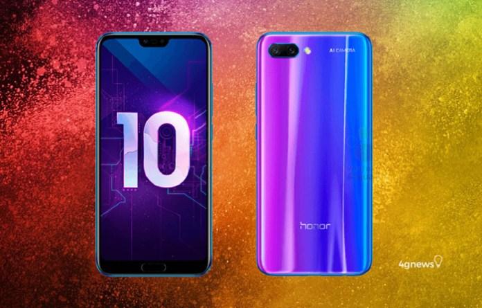Huawei Honor 10 terá que manter a filosofia do Honor 9 para ter sucesso