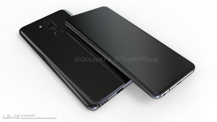 LG G7: Vídeo mostra-nos como poderá ser o próximo Android