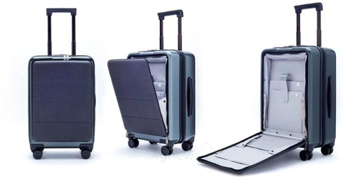 Passport Suitcase Mala de viagem Xiaomi gadgets