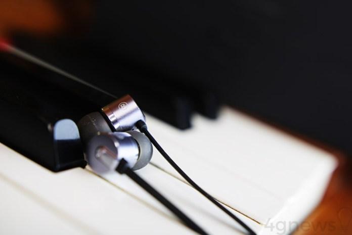 OnePlus 6 Bullets EarPhones