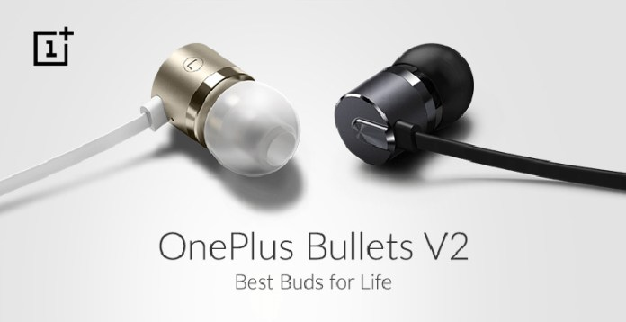 OnePlus Bullets Wireless OnePlus 6