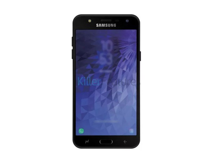 Samsung Galaxy J7 Duo Android