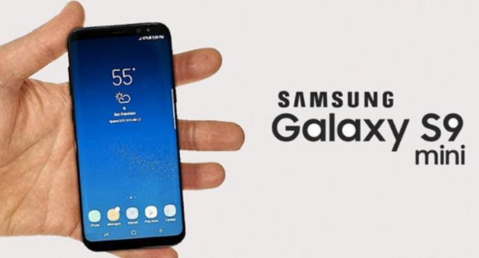Samsung Galaxy S9 Mini AnTuTu