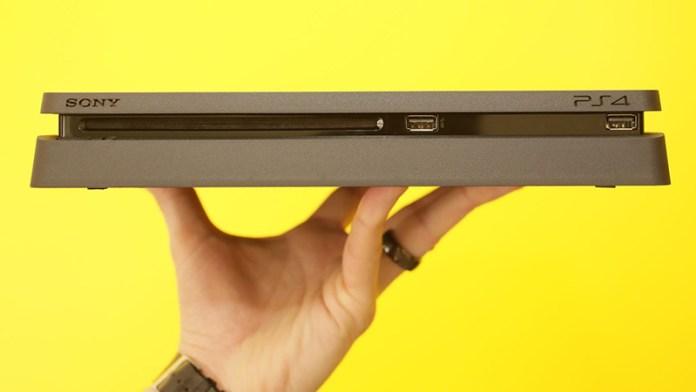 Sony PlayStation 4 Sony PlayStation 5