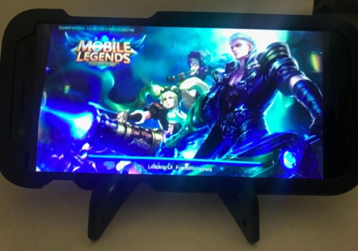 Xiaomi Black Shark Pixelworks smartphone Android Oreo Gaming