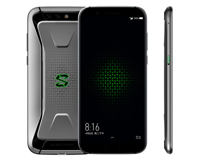 ASUS ROG Xiaomi Black Shark Android