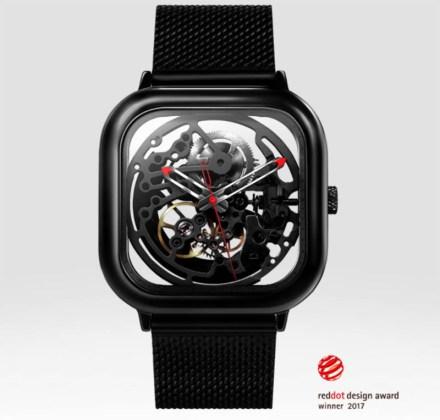 Xiaomi Ciga Design relógio mecânico