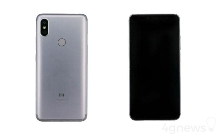 wallpapers Xiaomi Mi 6X Android Oreo