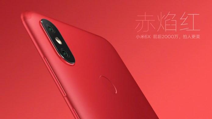 Xiaomi Mi A2 / Mi 6X merecerá um destaque sério em Portugal