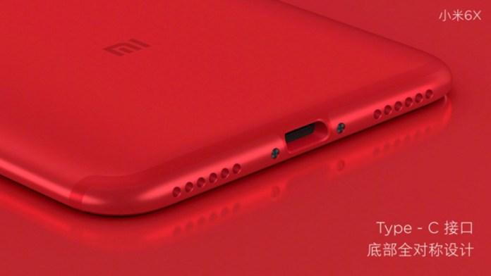 Xiaomi Mi 6X Android Oreo Google Snapdragon 660