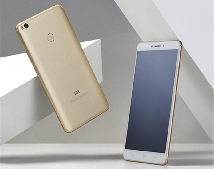 Xiaomi Mi Max 3 Xiaomi Mi Max 2 LineageOS 15.1 Android Oreo 8.1 Lei Jun