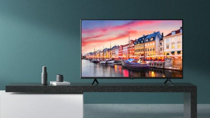 Xiaomi Mi TV televisões