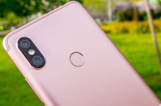 smartphone Xiaomi Redmi S2 Android Oreo