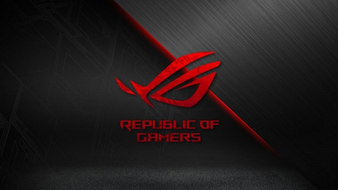 ASUS gaming Android