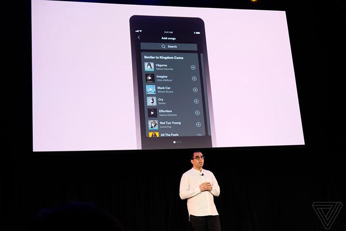 Spotify liberará algumas funções seu serviço premium para usuários da versão gratuita
