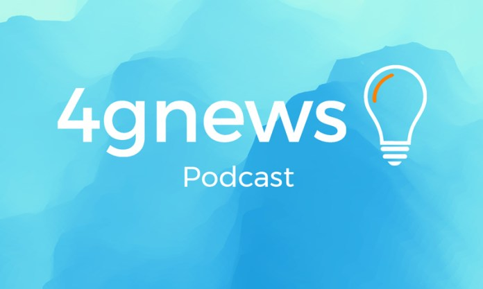 Podcast 4gnews 202: Xiaomi Mi 8 e Apple WWDC 18